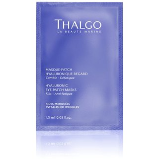 Thalgo Hyaluronic Eye Patch (8*2pc)