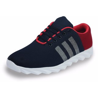 Axonza Unisex Drift Cat Mesh Light Weight Running Shoes