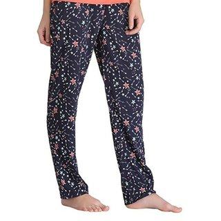 Star Print Blue Pyjamas