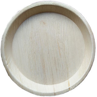 Areca Leaf plates 12 inches