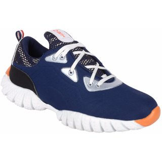 Aadi Men's Blue Training Shoe
