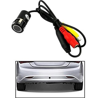 Car Reverse Parking Camera For Renault Duster (Camera Only)
