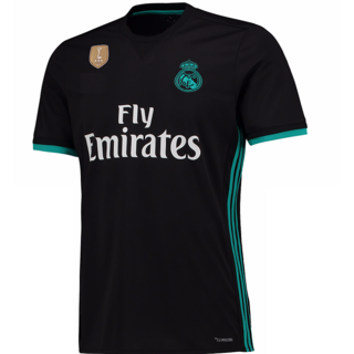 Buy REAL MADRID AWAY KIT 2017-18 Online   ₹1199 from ShopClues 9366f6545
