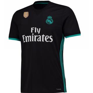 Buy REAL MADRID AWAY KIT 2017-18 Online   ₹1199 from ShopClues 14464bfa5