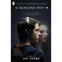 Thirteen Reasons Why  (English, Paperback, Jay Asher)