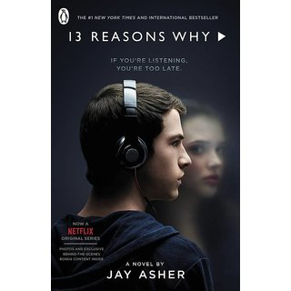 Thirteen Reasons Why  (English, Paperback, Jay Asher)