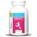 Delta Matters Immunity Matters - 60 Vegicapsules
