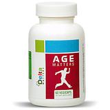 Delta Matters Age Matters - 60 Vegicapsules