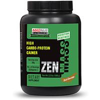 Magnus Nutrition Zen Mass - 2.2Lbs (1000G)