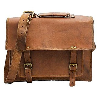622dedaf31 Buy 100% Genuine Leather Bag