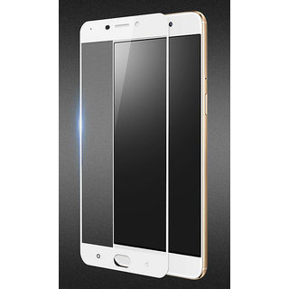 TEMPERED GLASS PREMIUM SCREEN GUARD PROTECTOR 2.5D CURVED FOR VIVO V3 MAX