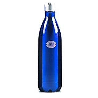 Cello Steel Flask Swift