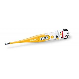 AVIS Baby Dreams Digital Thermometer Yellow
