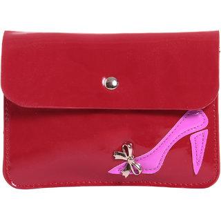 Zornna Women's Red Sling Bag