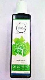 Vedas Hair Conditioner Wash