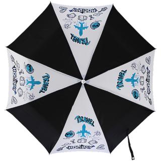kehklo three fold umbrella for women