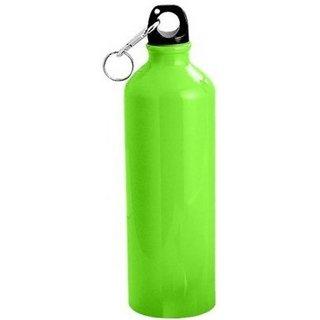 Bincy Royal Ocean Pearl's 750 ml Water Bottles  (Set of 1)