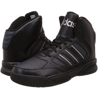 Buy Cblack Men's And Cloudfoam Mid Cblack Adidas Neo