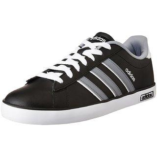 Buy adidas neo Men s Derby Vulc Cblack 1ab0f299f0