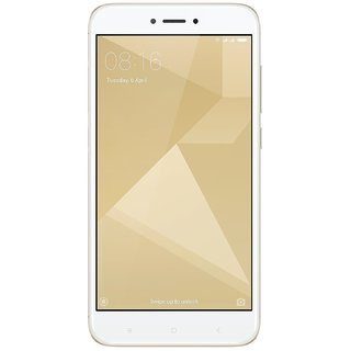 Xiaomi Redmi 4 - 3GB 32GB (6 Months Seller Warranty)
