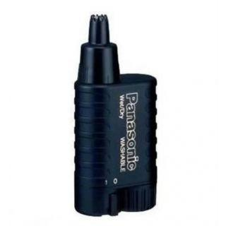 Panasonic Nose/ear Hair Trimmer Er115 Kp (DE-192)