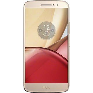 Moto M/ 3GB+32GB/ Fast Charging/ Fingerprint Sensor/ - (6 months...