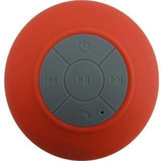 JUNALDO BLUETOOTH WATERPROOF/SHOWER SPEAKER