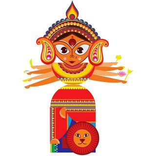 CrafToi - 3D DIY Durga
