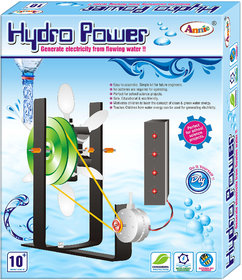 Annie Hydro Power Kit DIY Kit