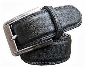 Home Fantasy Black Belt For Men (FH8)