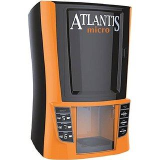 atlantis beverage vending machine (orange)
