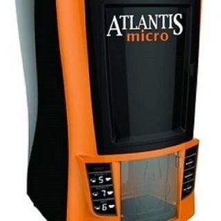 sw coffee vending machine ( orange) 98721