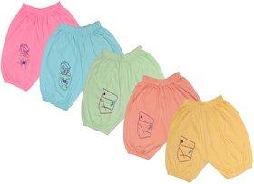 Jo Kids Wear Bloomer Pants Set 4064 Unisex (3-6 months)