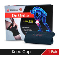 Dr. Ortho Knee Cap (Pack of 1)