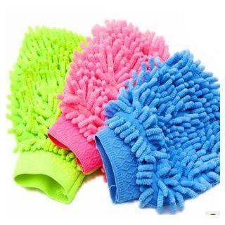 Micro Fiber Gloves - 3 pieces