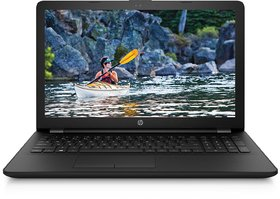 HP 15BW096AU Laptop AMD APU A6 4 GB 1 TB 39.62 cm(15.6) DOS