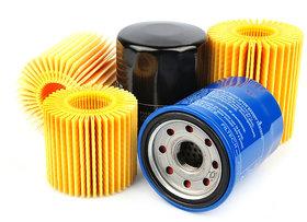 Engine Oil Filter For Hyundai Santa Fe 2009-2012 Petrol 2.4L Set Of 1 Pcs.