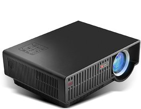 XElectron UC-104 HD 150 3500 Lumens LED Projector
