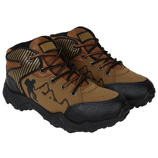 buy shoefly men brown casual shoes online  ₹499 from