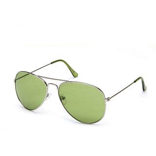 Home Fluent Multicolour Night Vision Aviator Mens Sunglasses