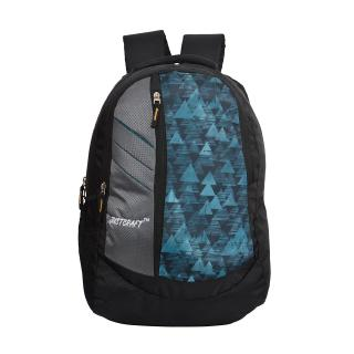Justcraft Galaxy Tk Blue 25 Litrs Backpack