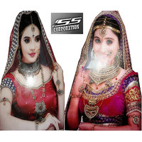 BRIDAL JEWELRY- NEW COMBO OFFER FOR BRIDAL SETS