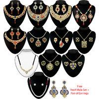 Maahika 13 Jewellery Collection by Shital Jewellery