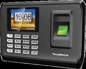 Biometric Time Attendance Device