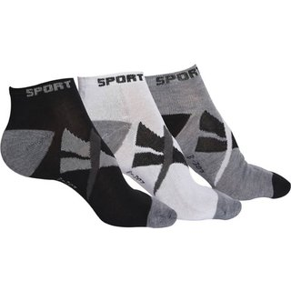 2 Feets Relax Your Feets Men's Ankle Socks
