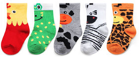 Kids Multipack Fragrance Socks