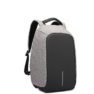 Anti theft bacpack bag