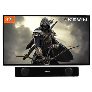 KEVIN KNSB11 32 Inches HD Ready LED TV