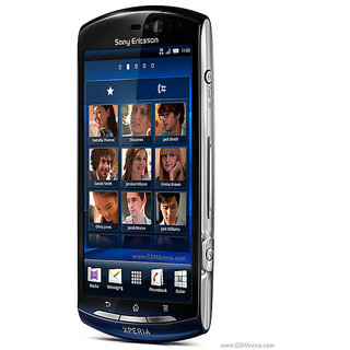 Sony Ericsson Xperia Neo Refurbished Excellent Condition (6 Months Seller Warranty)