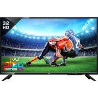 VU 32D7545 32 inches(81.28 cm) HD Ready LED TV